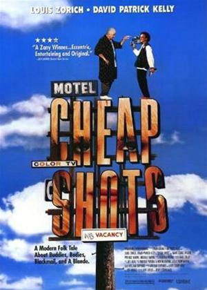 Rent Cheap Shots Online DVD Rental