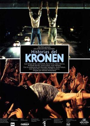 Rent Historias del Kronen Online DVD Rental