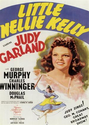 Rent Little Nellie Kelly Online DVD Rental