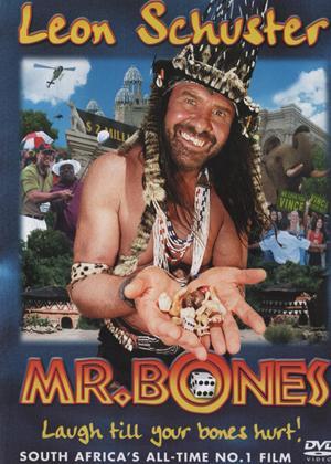 Rent Mr Bones Online DVD Rental