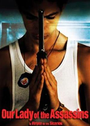 Rent Our Lady of the Assasins (aka La virgen de los sicarios) Online DVD Rental