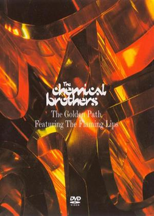 Rent Chemical Brothers Featuring the Flaming Lips Online DVD Rental