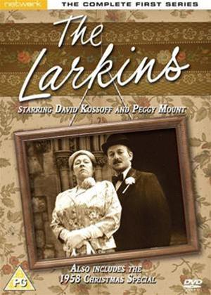 Rent The Larkins: Series 1 Online DVD Rental