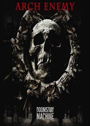 Rent Arch Enemy: The Doomsday Machine Online DVD Rental