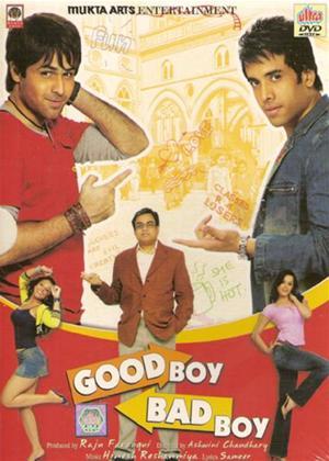 Rent Good Boy, Bad Boy Online DVD Rental