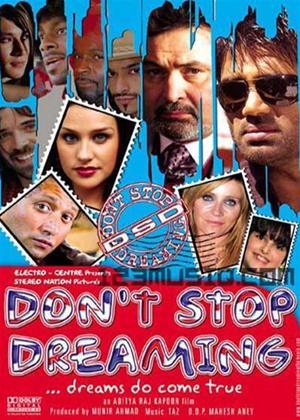 Rent Don't Stop Dreaming Online DVD Rental