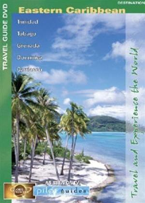 Rent Destination Eastern Caribbean Online DVD Rental