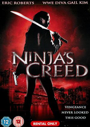 Rent Ninja's Creed Online DVD Rental