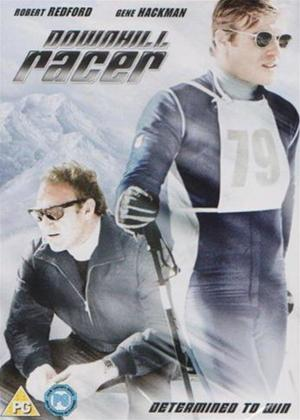 Rent Downhill Racer Online DVD Rental