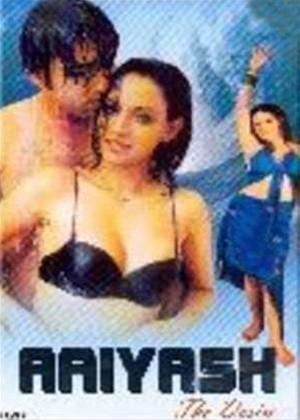 Rent Aaiyash: The Desire Online DVD Rental