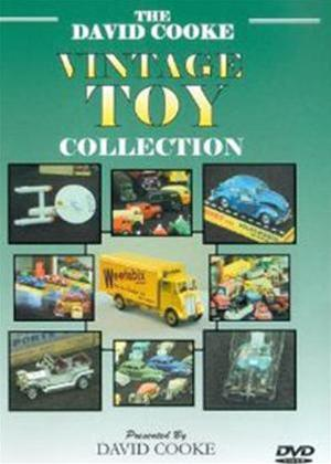 Rent The David Cooke Vintage Toy Collection Online DVD Rental