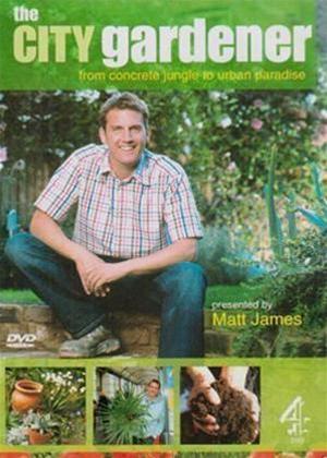 Rent The City Gardener Online DVD Rental