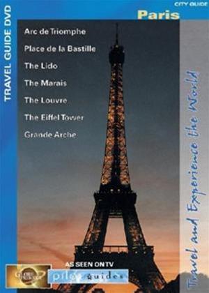 Rent City Guide: Paris Online DVD Rental