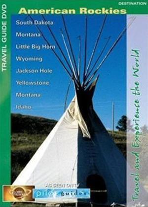 Rent Destination: American Rockies Online DVD Rental