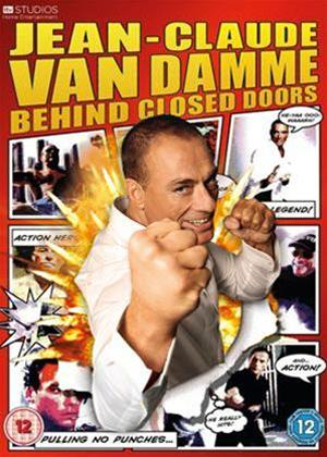 Rent Jean Claude Van Damme: Behind Closed Doors Online DVD Rental