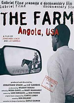 Rent The Farm: Angola, USA Online DVD Rental