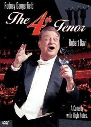 Rent The 4th Tenor Online DVD Rental