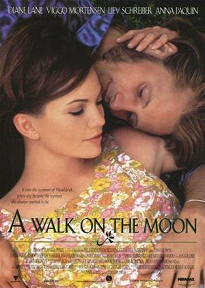 Rent A Walk on the Moon Online DVD Rental