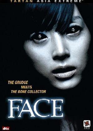 Rent Face (aka Peiseu) Online DVD Rental