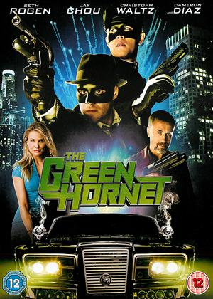 The Green Hornet Online DVD Rental