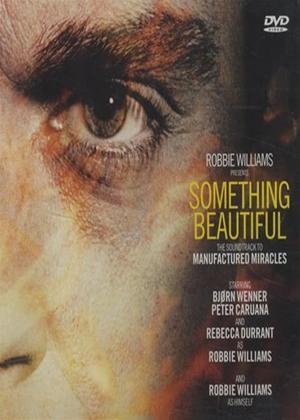 Rent Robbie Williams: Something Beautiful Online DVD Rental