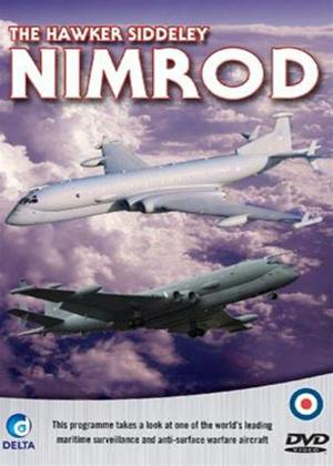 Rent The Hawker Siddeley Nimrod Online DVD Rental
