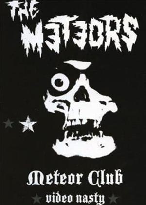 Rent The Meteors: Video Nasty Online DVD Rental
