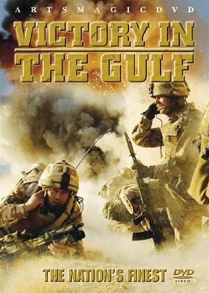 Rent Victory in the Gulf Online DVD Rental