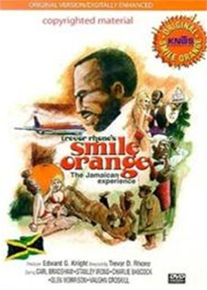 Rent Smile Orange: The Jamaican Experience Online DVD Rental