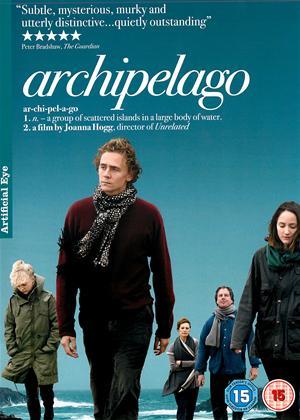 Archipelago Online DVD Rental