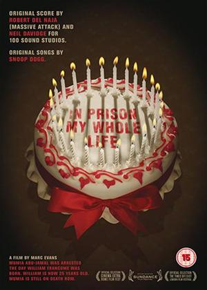 Rent In Prison My Whole Life Online DVD Rental