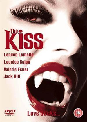 Rent The Kiss: Love Sucks Online DVD Rental