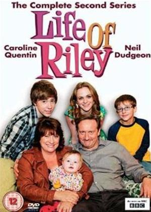 Rent Life of Riley: Series 2 Online DVD Rental