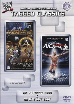 Rent Armageddon 2000 / No Way Out 2001 Online DVD Rental