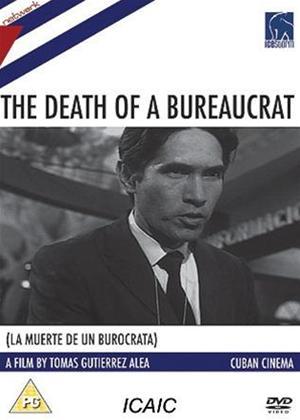 Rent Death of a Bureaucrat (aka La Muerte De Una Burocrata) Online DVD Rental