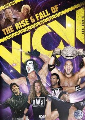 The Rise and Fall of WCW Online DVD Rental
