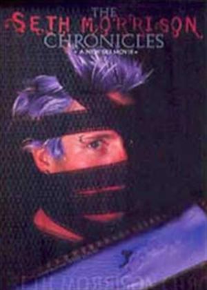 Rent Seth Morrison Chronicles Online DVD Rental