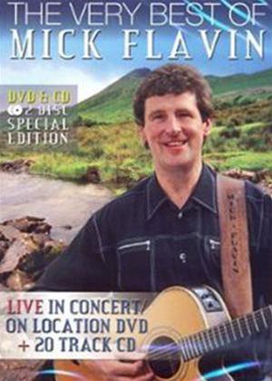 Rent The Very Best of Mick Flavin Online DVD Rental