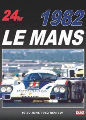 Rent Le Mans 1982 Review Online DVD Rental