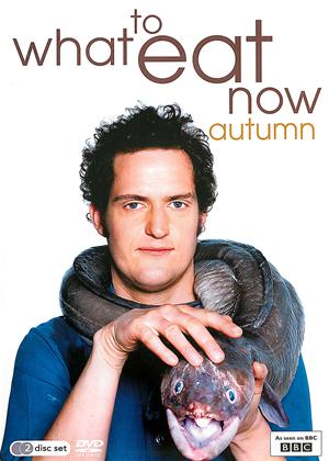 Rent What to Eat Now: Autumn Online DVD Rental