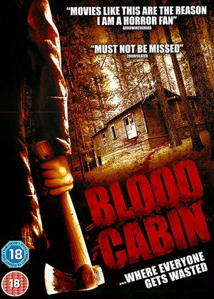 Rent Blood Cabin Online DVD Rental