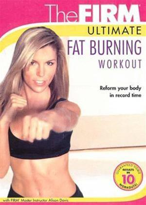 Rent The Firm UItimate Fat Burning Workout Online DVD Rental