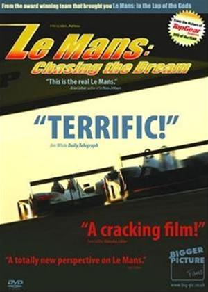 Rent Le Mans: Chasing the Dream Online DVD Rental