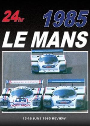 Rent Le Mans 1985 Review Online DVD Rental