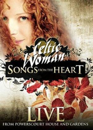 Rent Celtic Woman: Songs from the Heart Online DVD Rental