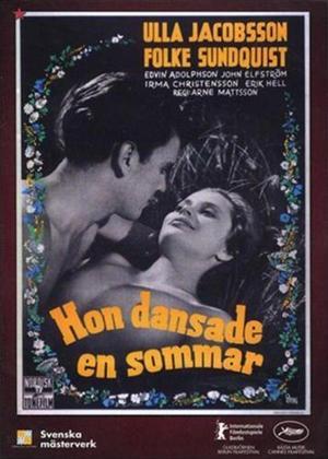 Rent One Summer of Happiness (aka Hon Dansade En Sommar) Online DVD Rental