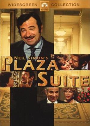 Rent Plaza Suite Online DVD Rental