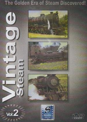 Rent Vintage Steam: Vol.2 Online DVD Rental