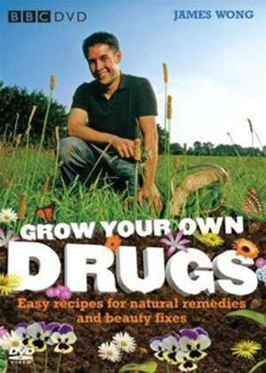 Rent Grow Your Own Drugs Online DVD Rental