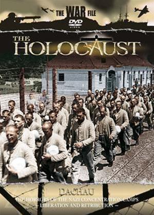 Rent The Holocaust: Dachau: Liberation and Retribution Online DVD Rental